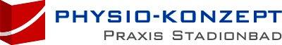 Logo Physio Konzept Praxis Stadionbad